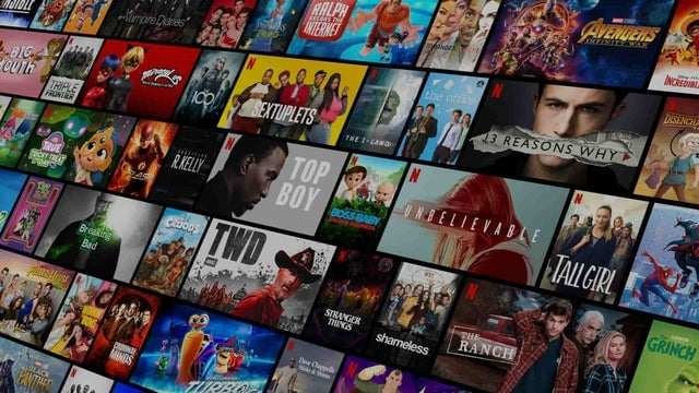 Why you have to use Netflix PC